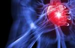 Аневризма сердца после инфаркта прогноз