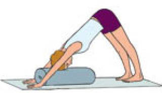 Йога при гипотонии давления