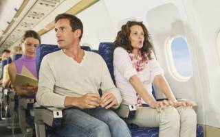 Можно ли летать на самолете при гипотонии