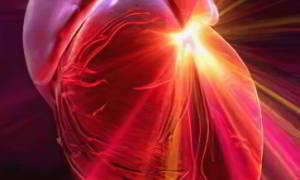 От чего бывает сердечная недостаточность