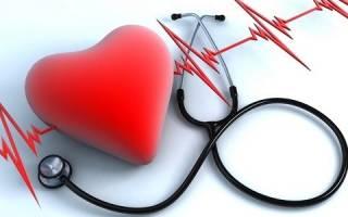 Профилактика сердечной недостаточности у женщин