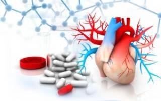 Острая сердечная недостаточность левожелудочковая и правожелудочковая