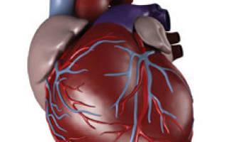 Легочно сердечная недостаточность при раке головного мозга