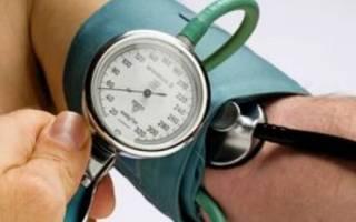 Почему повышено нижнее артериальное давление