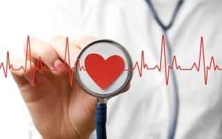 Гипертензивная болезнь сердца без сердечной недостаточности