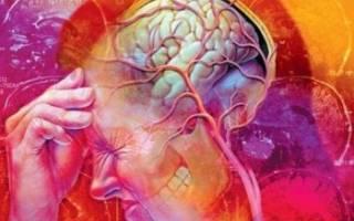 Внутричерепная гипертензия лечение народными средствами