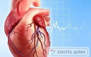 Смерть от сердечно легочной недостаточности