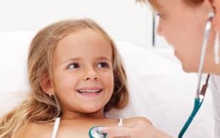 Синусовая аритмия у ребенка 3 года