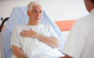 Сколько живут после обширного инфаркта