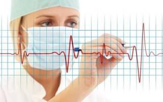 Что опаснее инсульт или инфаркт