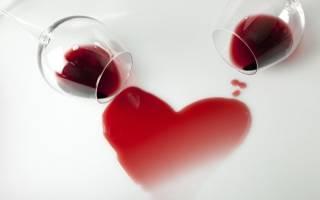 Мерцательная аритмия и алкоголь