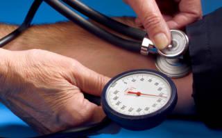Гипотония при сахарном диабете 2 типа