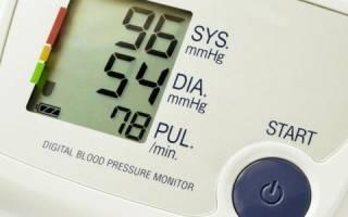 Гипотония какое давление считается нормальным