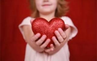 Какие бывают пороки сердца