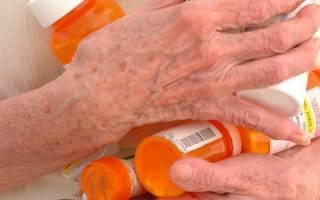 Гипотония лечение уколы
