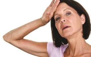От чего падает артериальное давление