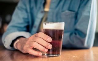 Можно ли пить спиртное после инфаркта