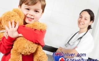 Почему ребенок рождается с пороком сердца