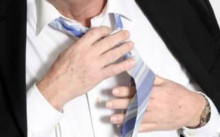 Первые признаки ишемии сердца