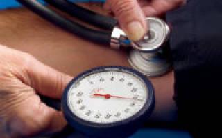 Что значит артериальное давление