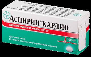 Препараты для поддержки сердца при сердечной недостаточности