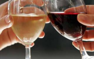 Алкогольная сердечная недостаточность