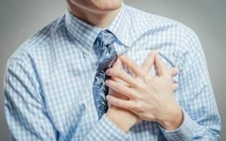 Отличие инфаркта от стенокардии