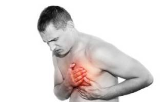 Диета при сердечной недостаточности и отеках