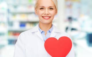 Экстрасистолия и сердечная недостаточность