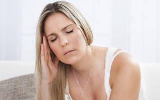 Гипертензия после родов