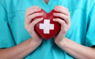 Профилактика инфаркта у мужчин